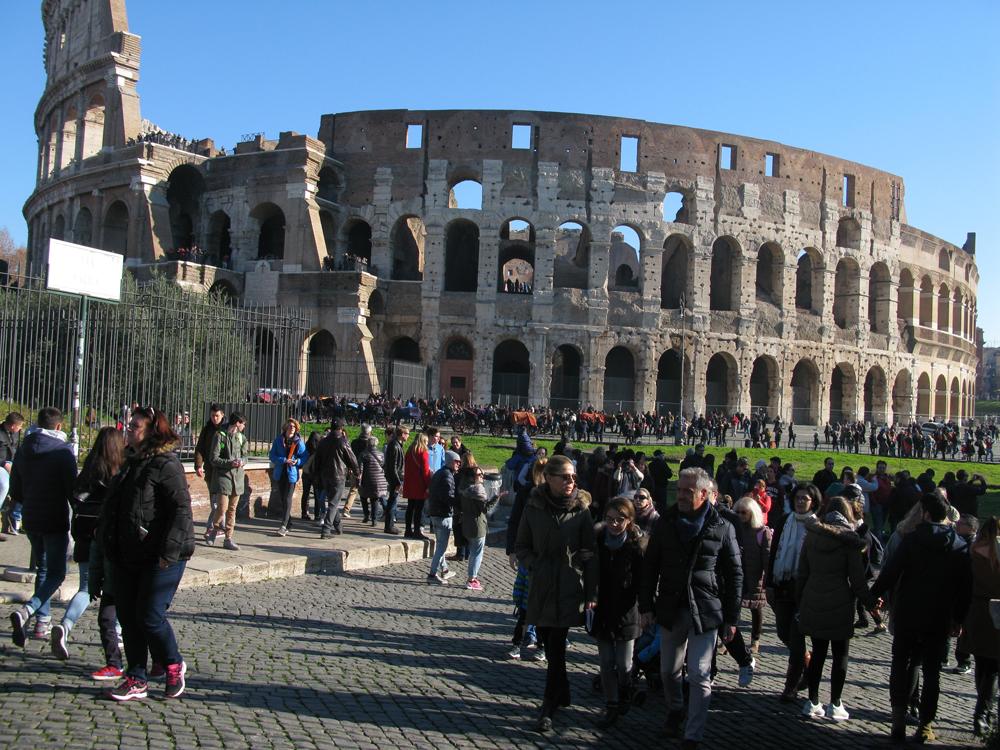 rome-colliseo