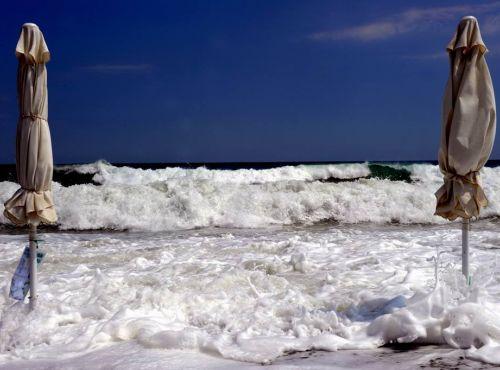 Παραλία Αγιόκαμπου/ φωτό: Στέλιος Ματσάγγος